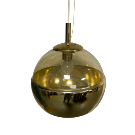 Verner Panton Gömb Lámpa